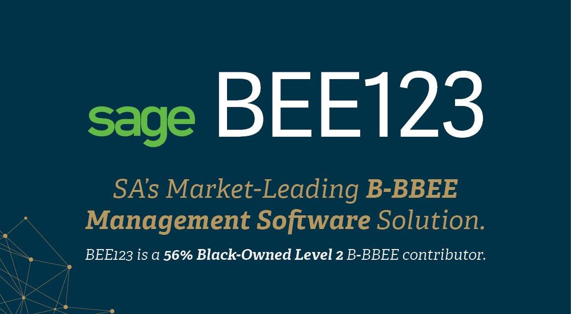 Sage BEE123
